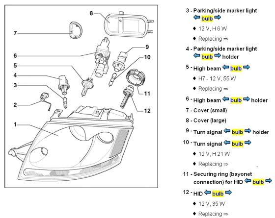 vw golf mk1 headlight wiring diagram 2001 bmw 740il engine audi tt free for you diagrams u2022 rh broccli co 2002 headlights