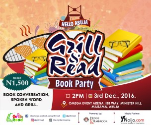 grill-and-read-book-party-abuja