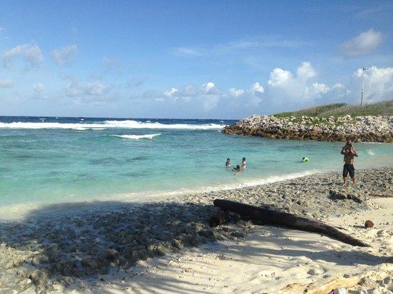 Nauru island