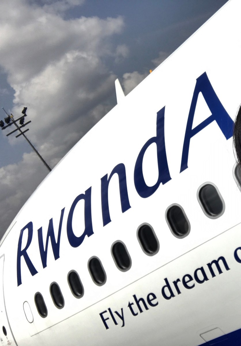 My Review of Flying With RwandAir
