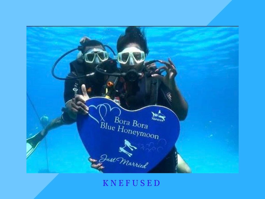Our Honeymoon Experience in Bora Bora by Kokoberrie