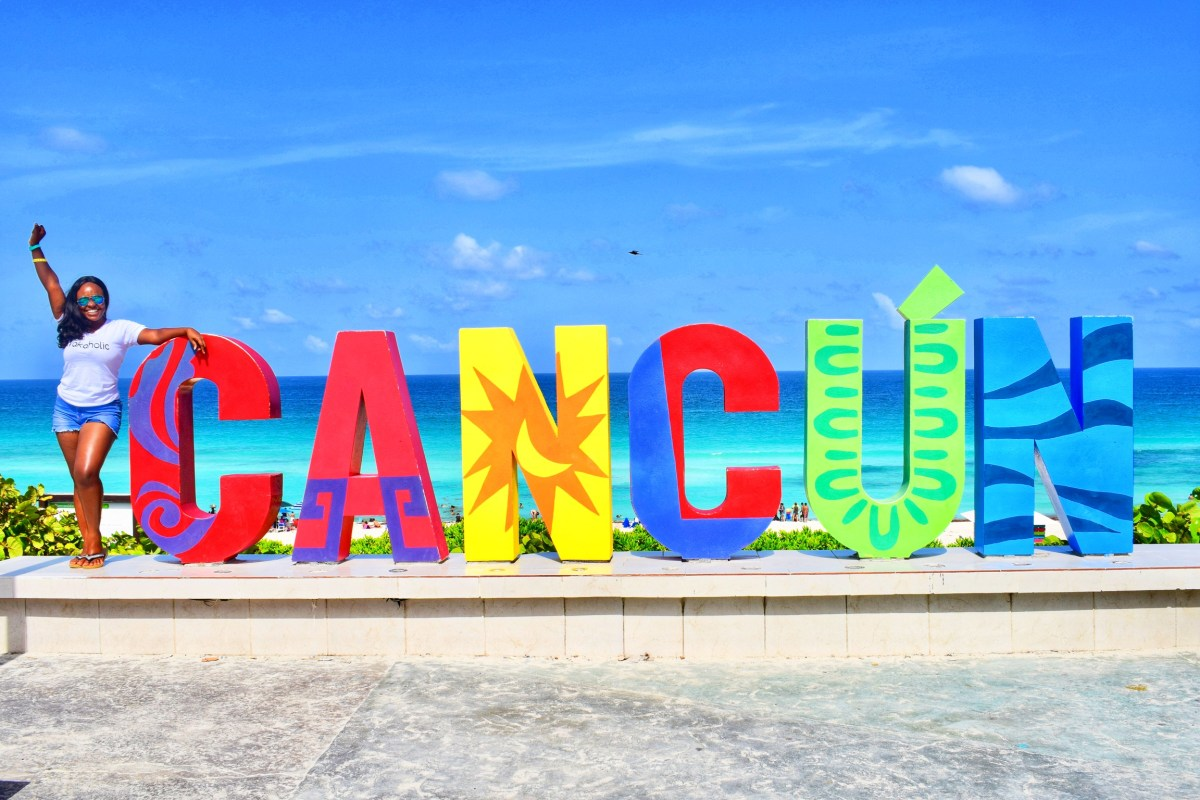 What You Should Know Before Visiting Cancun, Mexico