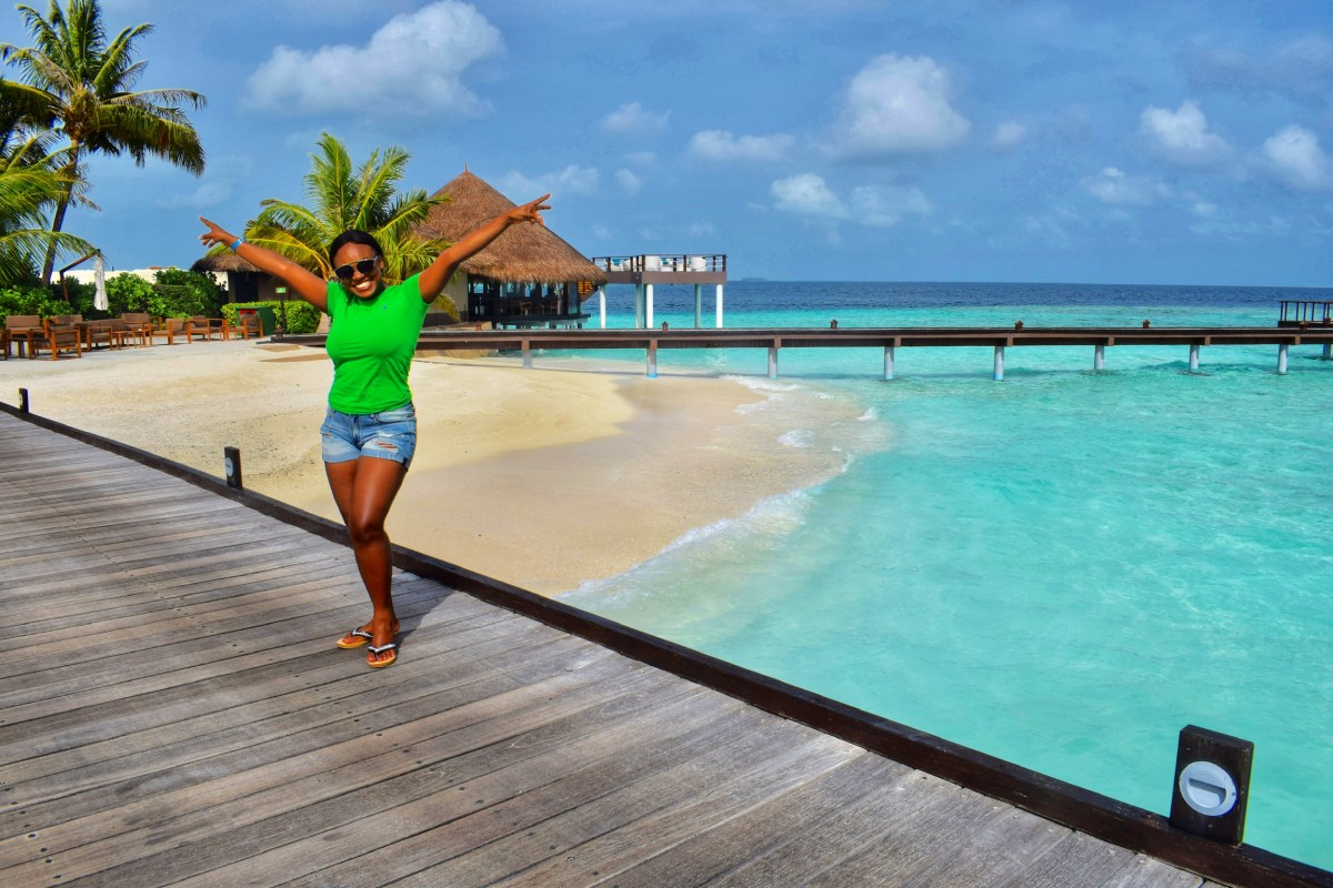 How You Can Travel The World And Keep Your Full-Time Job