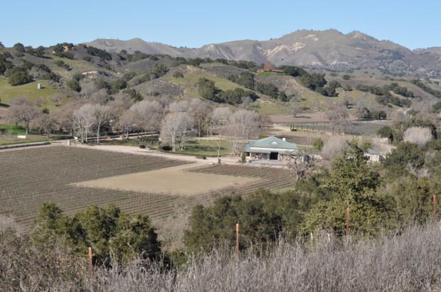 Fess Parker Ranch