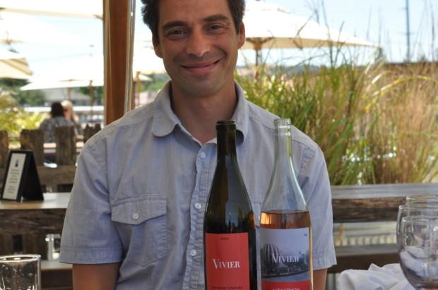 Stephane Vivier