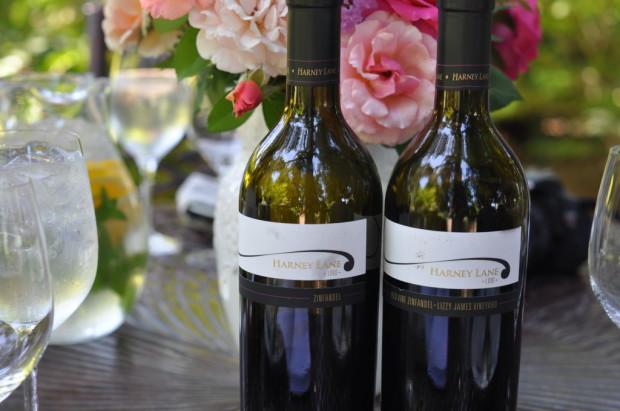 Harney Lane Wine