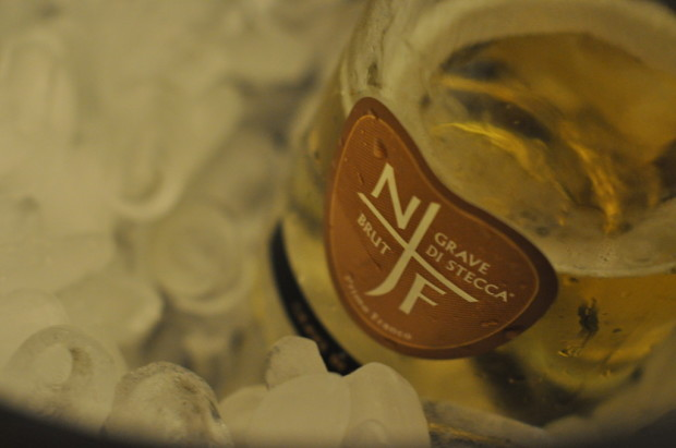 The Single Vineyard Prosecco, Grave di Stecco