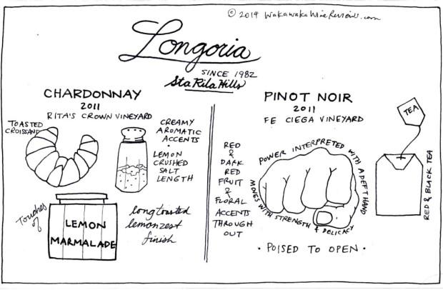 Longoria Wine