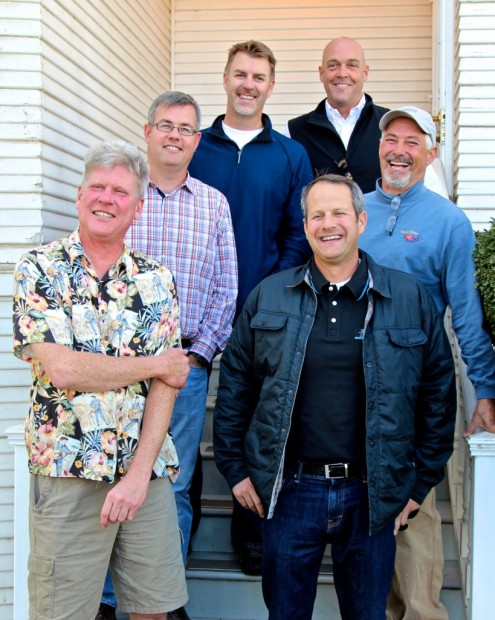 The Lodi Native Winemakers
