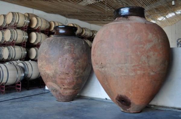 Alentejo Wine Pottery
