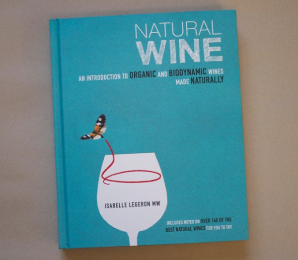 Natural Wine, Isabelle Legeron