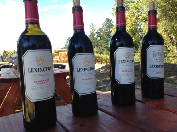 Lexington Wines