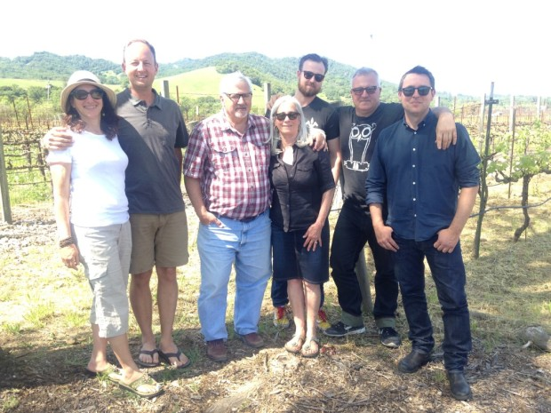 The Michael Mara Vineyard Tasting