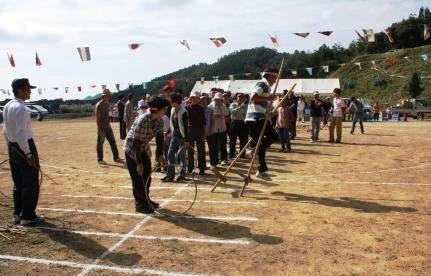 籠の運動会