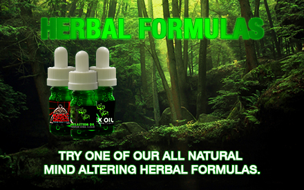 Herbal E-liquids – Wake-N-Vape