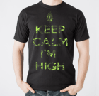 Wake N Vape – Keep Calm…