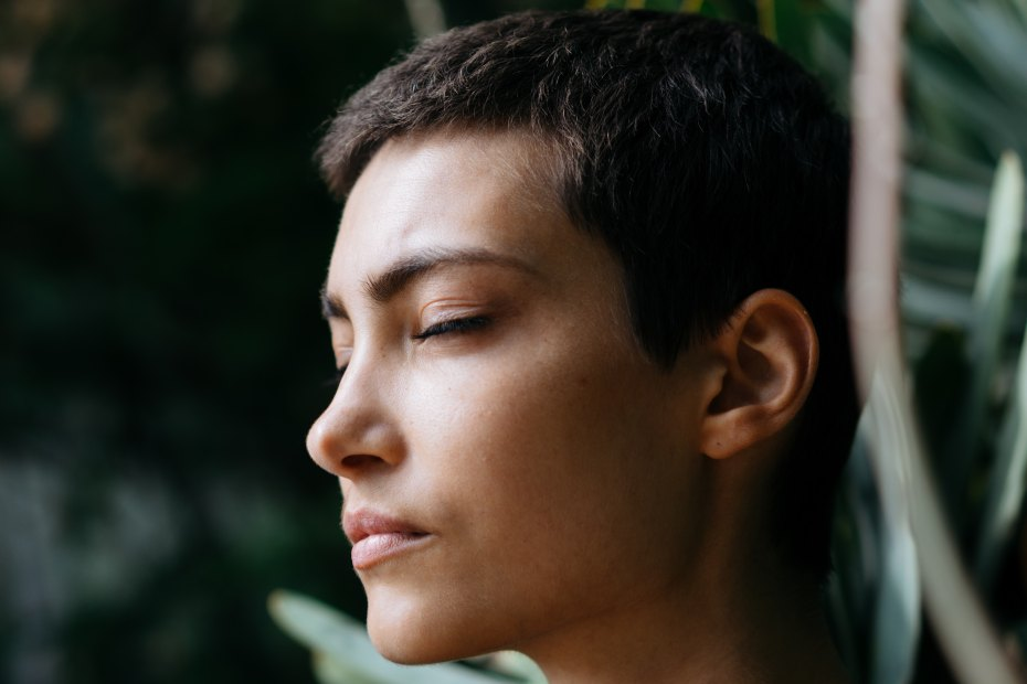 cannabis for yoga and meditation