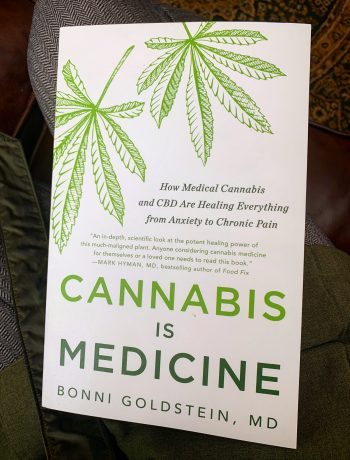 cannabis book club