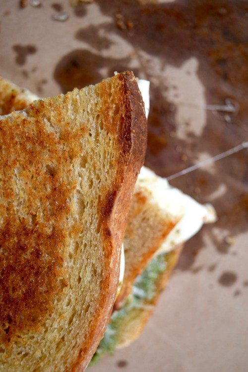 weed grilled cheese