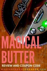 magical butter wake and bake