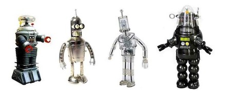 We Are The Robots And We Will Grow Your Weed