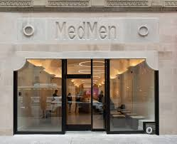 "AdWeek Article Calls MedMen, ""The Apple Store of Weed"""