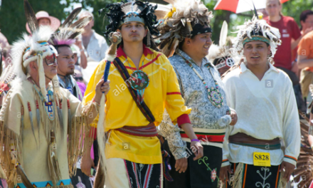 Mowhawks of Kahnawake Want The Bud Legal Too