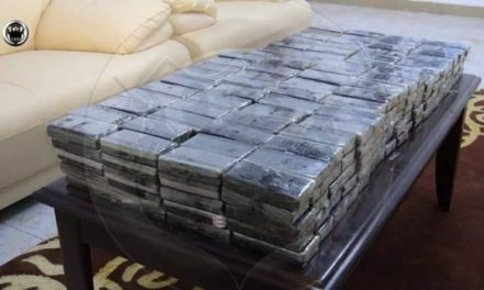 Today's Big Bust , Libya. Misurata authorities say they've seized 8 tons of hash