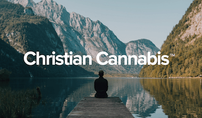 Christian Weed Time