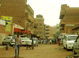Sudanese Police Seize 15 Tons Of Hash !