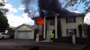 Probably Best Not To Have A Fire Happen At Your Home Grow