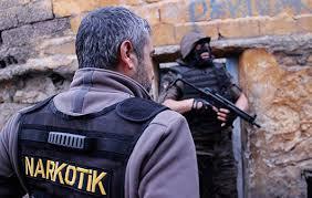 Istanbul Cops Pick Up 1.2 Tonnes of Skunk