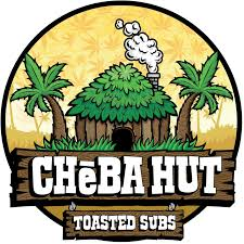 "Just When You Thought They'd Thought Of Everything Along Comes ""Cheba Hut""  Weed-Themed Sandwich Chain"