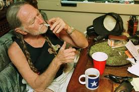 Willie, I'm Not Giving Up Touring But Weed Has Had To Go