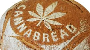 Jewish baker adds cannabis to the mix