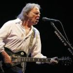 Neil Young Says U.S. Citizenship Application Delayed By Marijuana Use