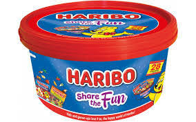 Scotland: Court Sheriff Calls Cannabis User Idiotic After Police Find Weed In Haribo Tub