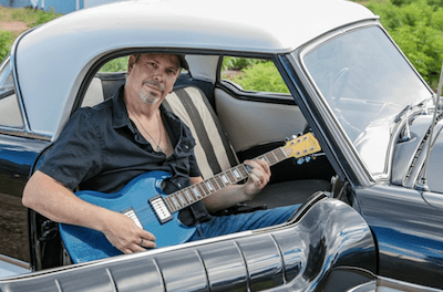 The Hemp Guitar Has Arrived…