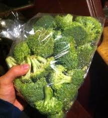 Customs Officers Seize 3,000+ Pounds Of Marijuana In Broccoli Shipment On Texas Bridge