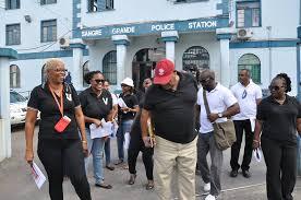 Trinidad – Man held with nearly 5 kg of marijuana