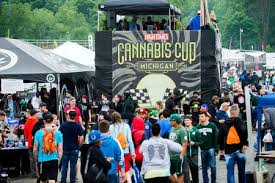 High Times hosting Cannabis Cup in Illinois this summer — and you can be a judge