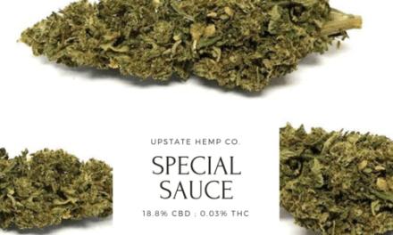 Smoker's Guide: The 10 Best CBD Hemp Flower Strains