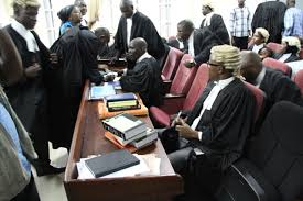 """Nigeria: Accused Tell Court…..""""We Take Indian Hemp Because It Is Not Harmful Like Cigarettes"""""""