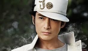 Japanese Actor Yusuke Iseya Admits To Possessing Cannabis