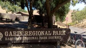 NOCAL: Illegal Marijuana Growing Operation Found In Garin Regional Park In Hayward