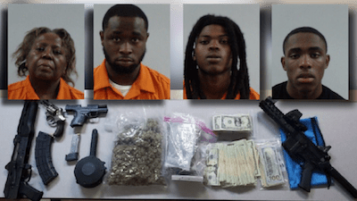 Meanwhile in Florida …… Teen buys, smokes marijuana and passes out while driving; dealers arrested