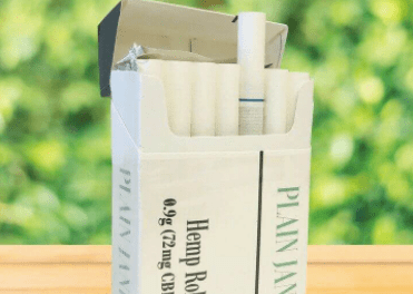 Plain Jane Expands CBD Hemp Cigarettes Line