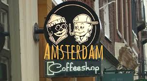 NY TImes Article: In Amsterdam, Getting High at Coffee Shops May Soon Be for Locals Only