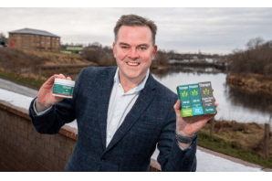 Scotland: Perth firm's cannabis crowdfunding campaign oversubscribed