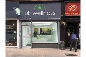 The 5 best CBD oil brands available to buy in the UK